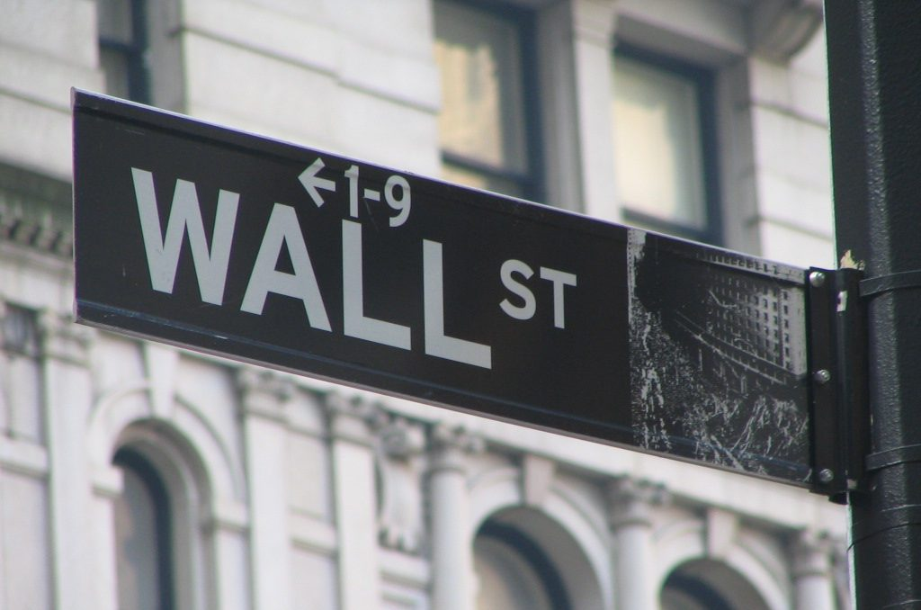 The Real Players on Wall Street