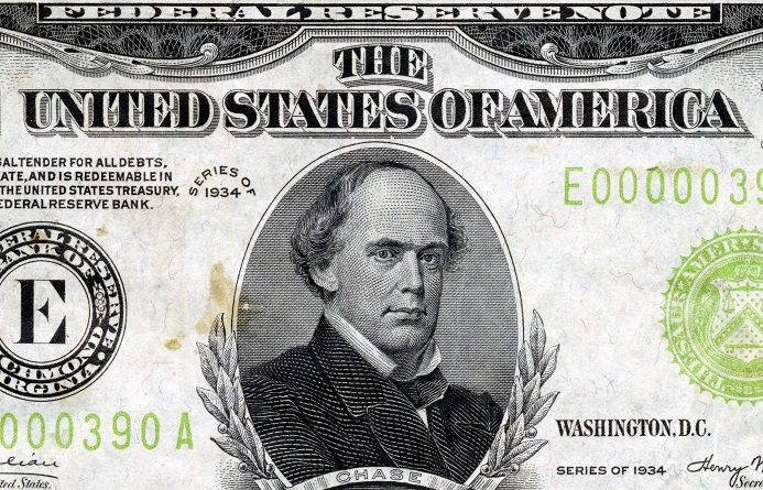 What Every Man Needs to Know About the Fed
