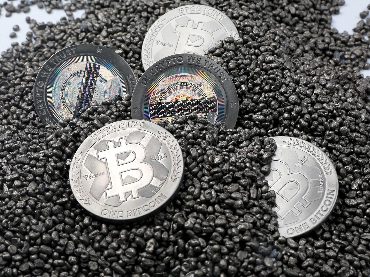 Bitcoin's Moment to Shine… Again?