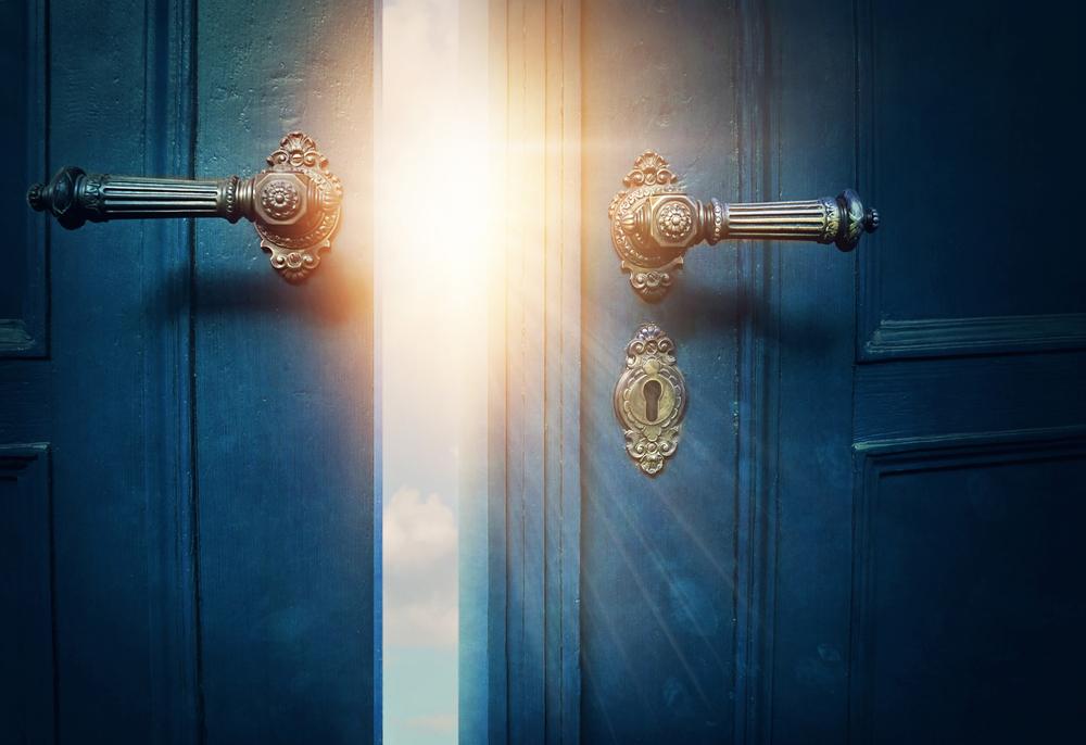 door opening to FDA regulations