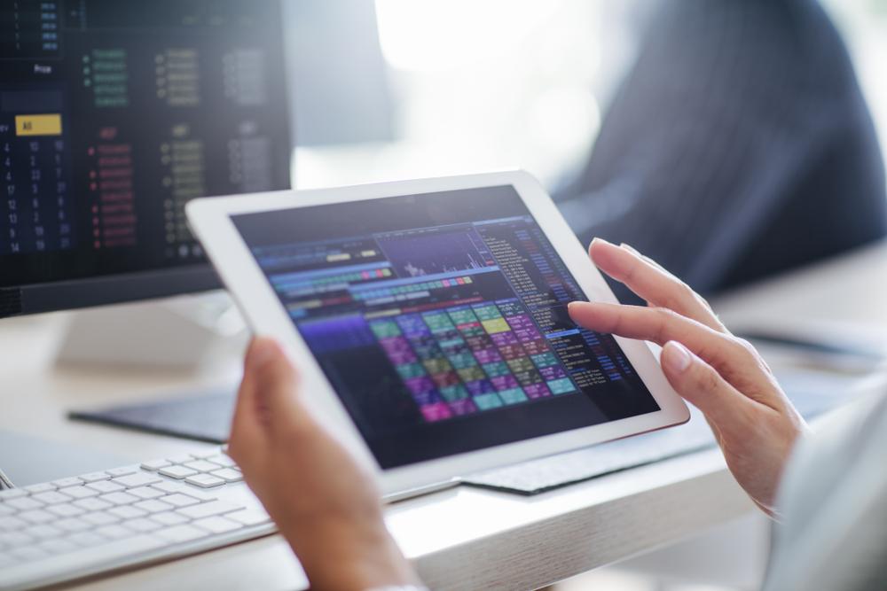 BEST Online Stock Brokerages