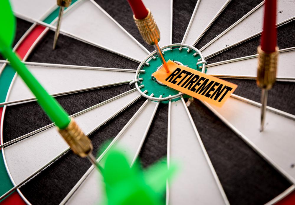 target-date retirement