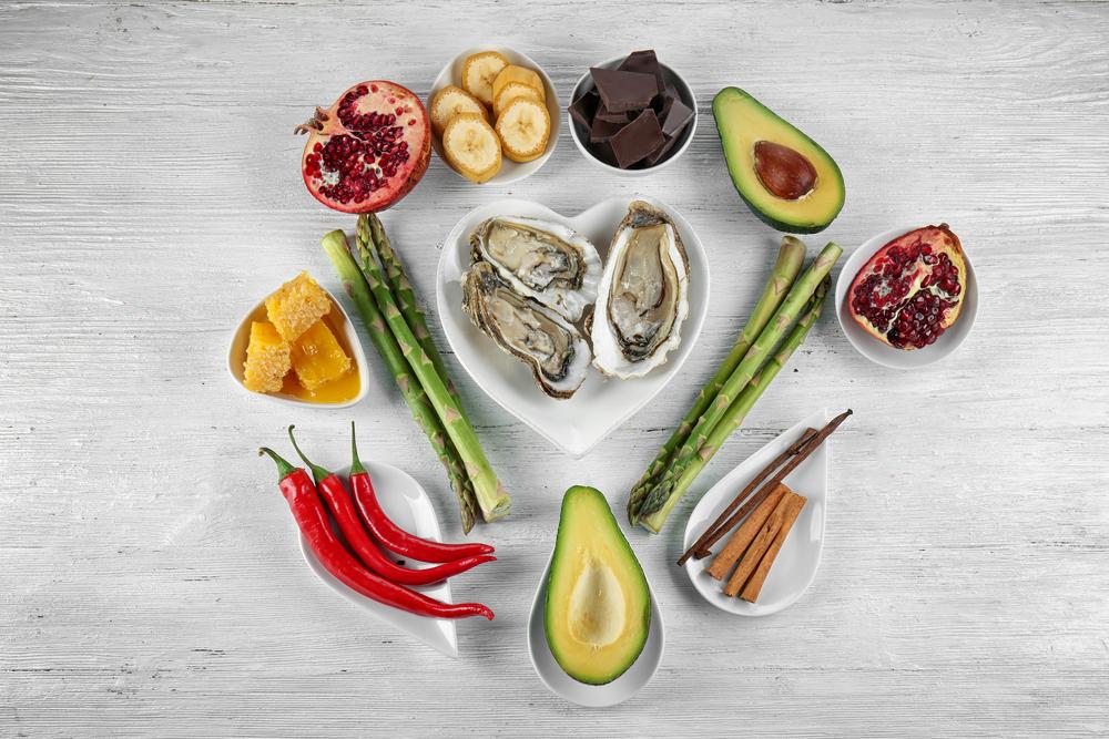 testosterone foods