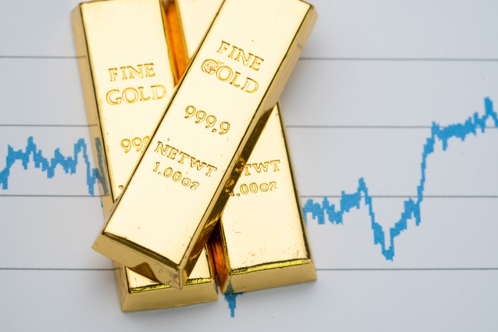 It's Time to Change Your Gold Investing Strategy… NOW