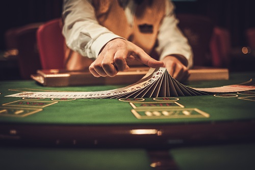 Use This Vegas-Based Formula to Improve Your Risk Management