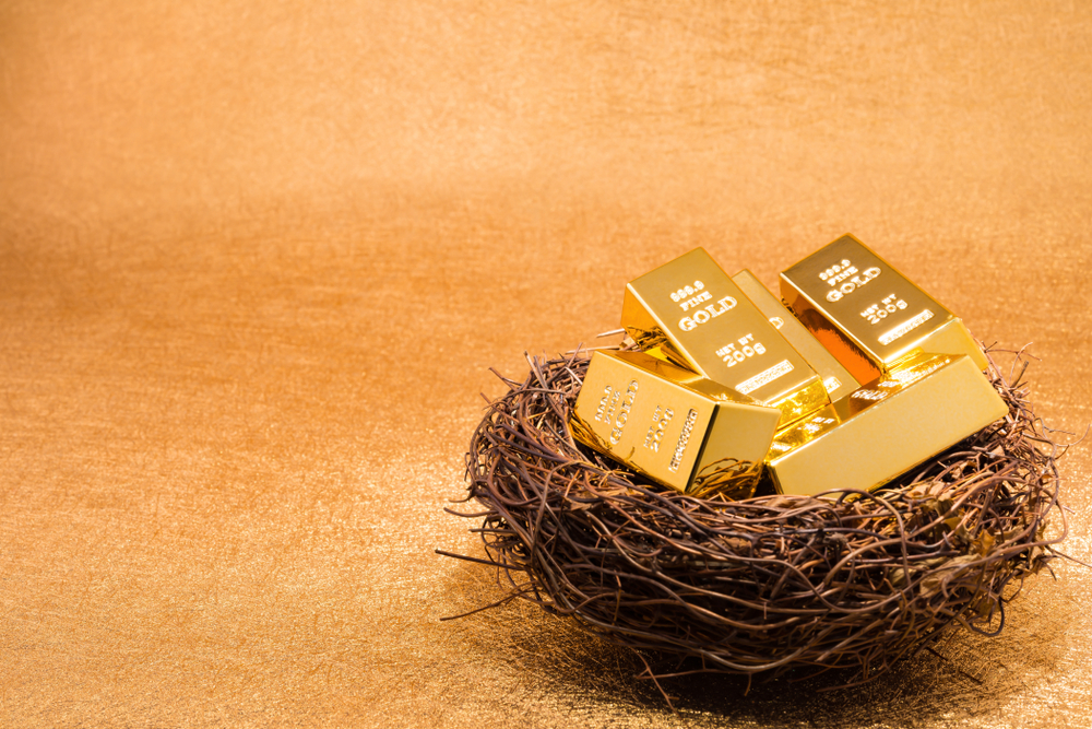 What Makes Gold One of the Most Reliable Trades on the Planet