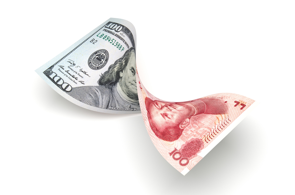A Cautionary Crypto Tale From China