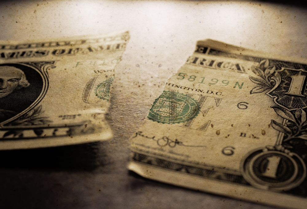 Four Reasons the Dollar Will Keep Falling