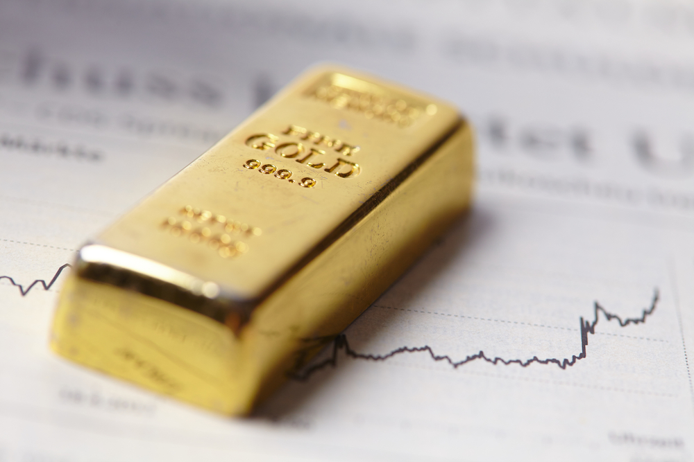The Current State of Gold… and How to Profit