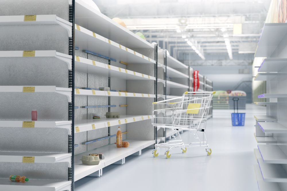 The Bright Side of the Ongoing Supply Shortage