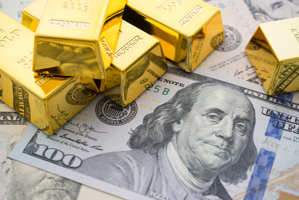 Is Gold a Good Buy?