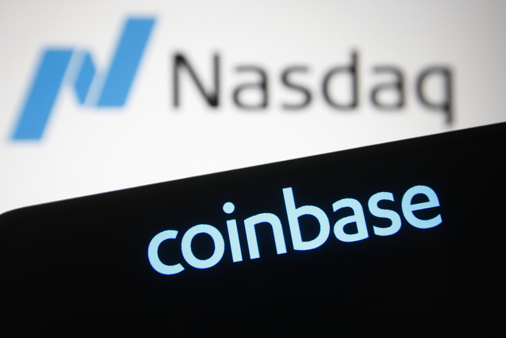 The Real Reason for the Coinbase IPO