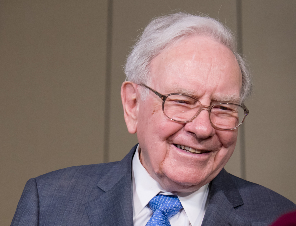 What Warren Buffett Didn't Say in His Rant About Robinhood