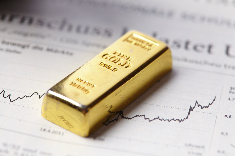 A New – and Exciting – Way to Play Gold's Next Surge