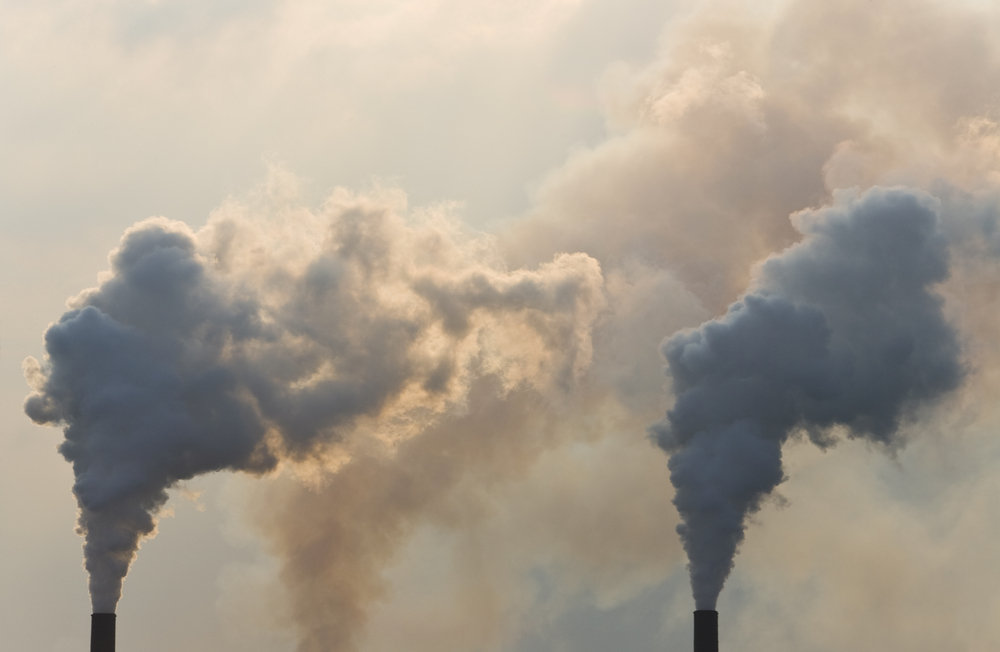 The Big Problem With Biden's Greenhouse Gas Plan