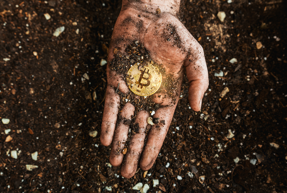 Crypto Cleans Up Its Act