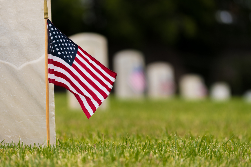 How to Properly Observe Memorial Day