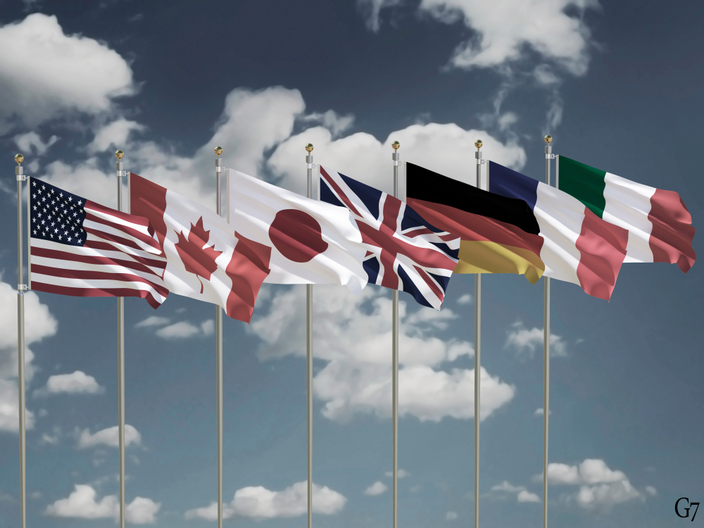 The Big Announcement From the G7 Is a Disaster in the Making