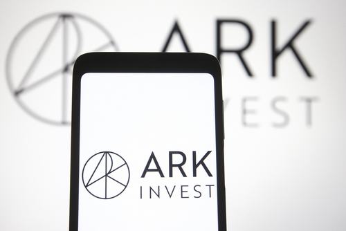 Will the Ark Bitcoin ETF Be the First?