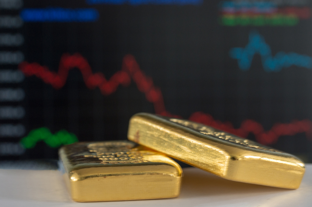 Why Palantir Is Right to Buy Gold Now