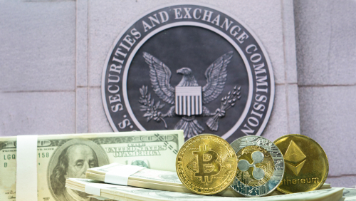 Crypto to the SEC: Did You Say Something?