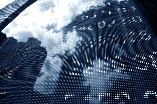 The Bad News Behind Soaring Bank Stocks