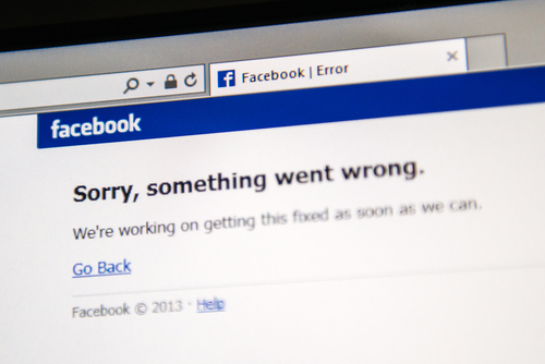 Is It Time to Short Facebook?