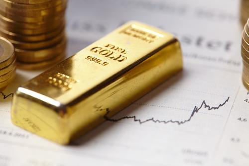 Gold = $5,500?